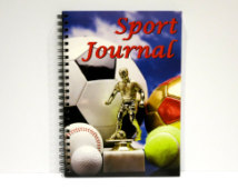 Benefits of Journaling for Golf